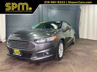 2015 Ford Fusion SE in Merrillville, IN 46410
