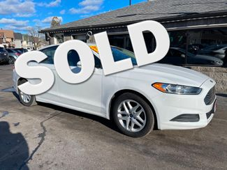 2015 Ford Fusion SE  city Wisconsin  Millennium Motor Sales  in , Wisconsin