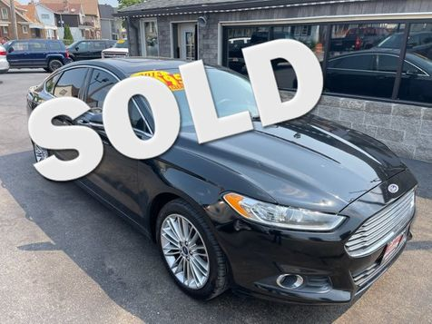 2015 Ford Fusion SE in , Wisconsin
