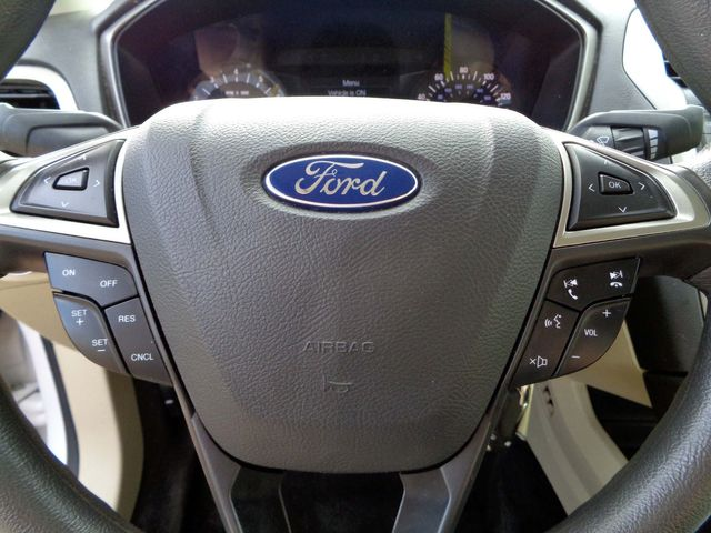 2015 Ford Fusion SE in Nashville, Tennessee 37211