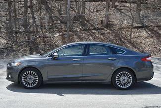 2015 Ford Fusion Titanium Naugatuck, Connecticut 1