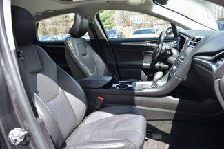 2015 Ford Fusion Titanium Naugatuck, Connecticut 10
