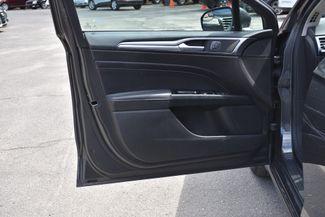 2015 Ford Fusion Titanium Naugatuck, Connecticut 14