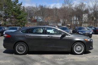2015 Ford Fusion Titanium Naugatuck, Connecticut 5