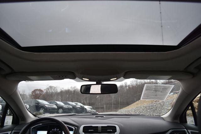 2015 Ford Fusion Titanium Naugatuck, Connecticut 18