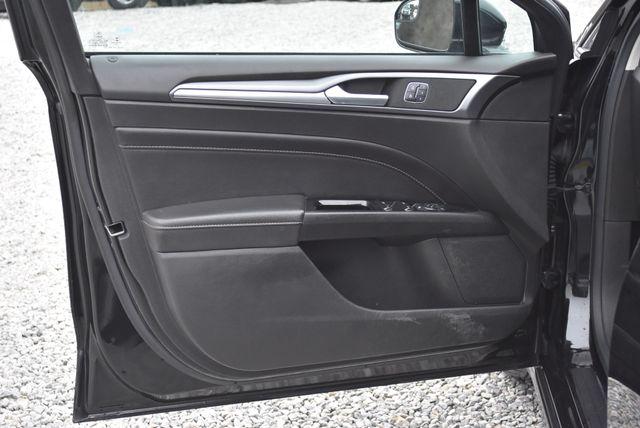2015 Ford Fusion Titanium Naugatuck, Connecticut 19
