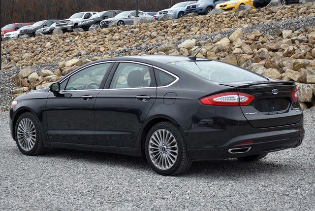 2015 Ford Fusion Titanium Naugatuck, Connecticut 2