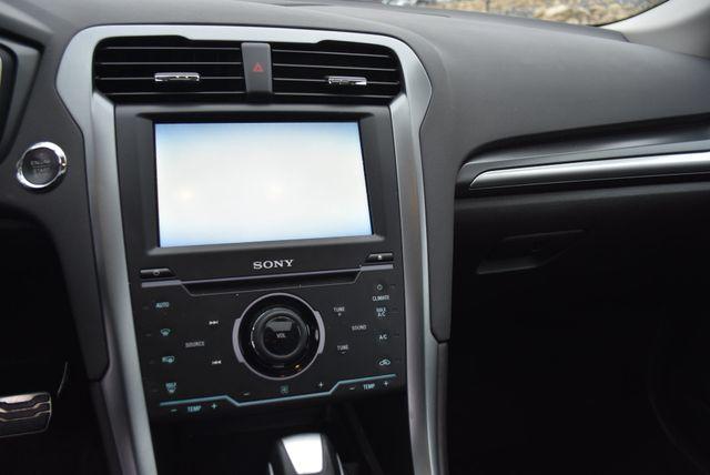 2015 Ford Fusion Titanium Naugatuck, Connecticut 22