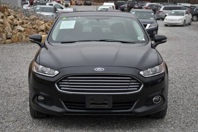 2015 Ford Fusion Titanium Naugatuck, Connecticut 7