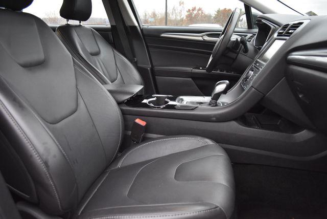 2015 Ford Fusion Titanium Naugatuck, Connecticut 9