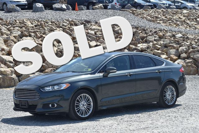 2015 Ford Fusion SE Naugatuck, Connecticut