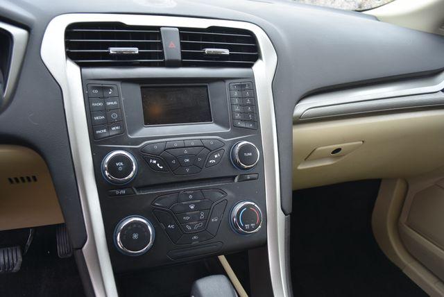 2015 Ford Fusion SE Naugatuck, Connecticut 13