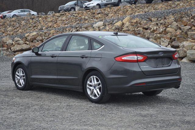 2015 Ford Fusion SE Naugatuck, Connecticut 2