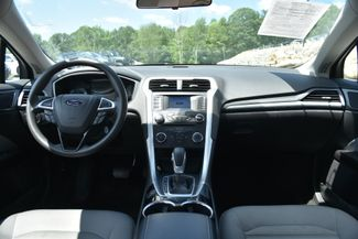 2015 Ford Fusion S Naugatuck, Connecticut 16