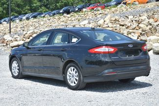 2015 Ford Fusion S Naugatuck, Connecticut 2