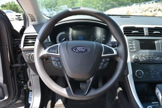 2015 Ford Fusion S Naugatuck, Connecticut 20