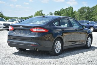 2015 Ford Fusion S Naugatuck, Connecticut 4