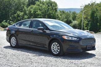 2015 Ford Fusion S Naugatuck, Connecticut 6