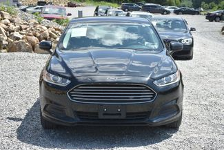 2015 Ford Fusion S Naugatuck, Connecticut 7