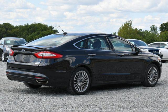 2015 Ford Fusion Titanium Naugatuck, Connecticut 4