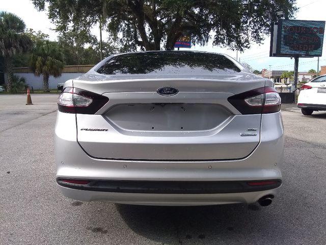 2015 Ford Fusion SE in Plano, TX 75093