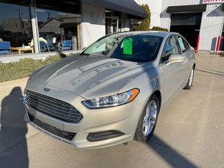 2015 Ford Fusion SE in Richmond, MI 48062