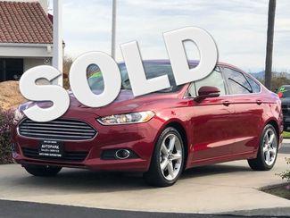 2015 Ford Fusion SE | San Luis Obispo, CA | Auto Park Sales & Service in San Luis Obispo CA