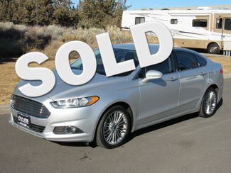 2015 Ford Fusion SE AWD Bend, Oregon