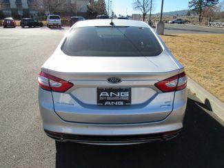 2015 Ford Fusion SE AWD Bend, Oregon 2