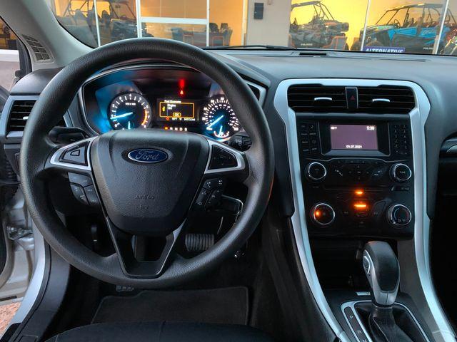 2015 Ford Fusion SE 3 MONTH/3,000 MILE NATIONAL POWERTRAIN WARRANTY Mesa, Arizona 14