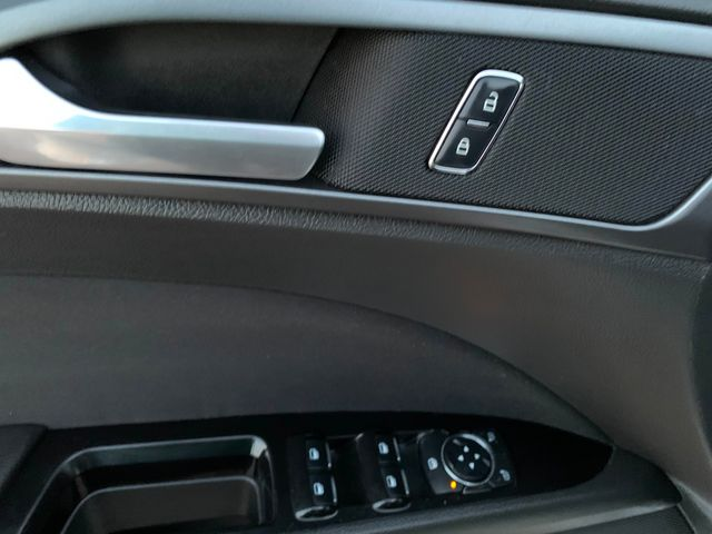 2015 Ford Fusion SE 3 MONTH/3,000 MILE NATIONAL POWERTRAIN WARRANTY Mesa, Arizona 15