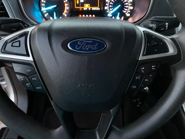 2015 Ford Fusion SE 3 MONTH/3,000 MILE NATIONAL POWERTRAIN WARRANTY Mesa, Arizona 16