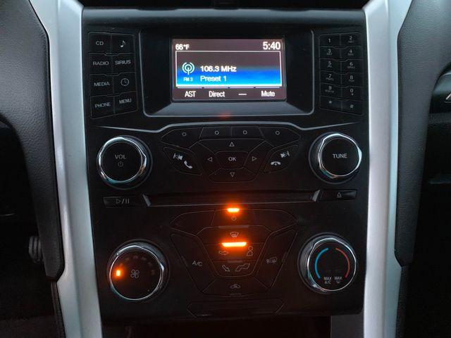 2015 Ford Fusion SE 3 MONTH/3,000 MILE NATIONAL POWERTRAIN WARRANTY Mesa, Arizona 17