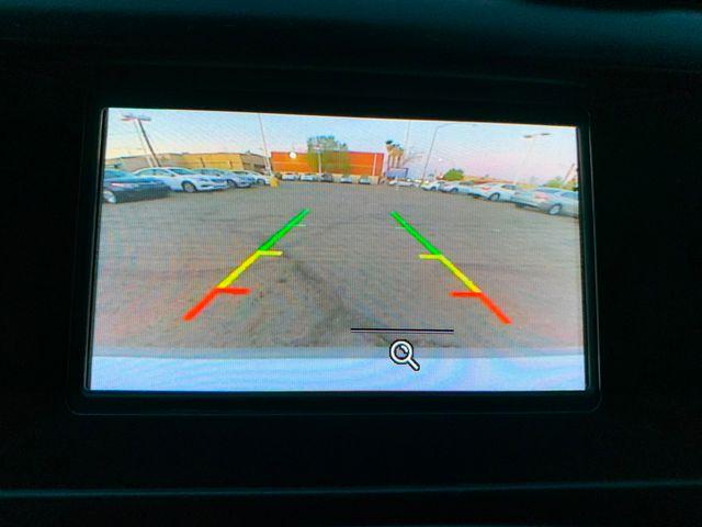 2015 Ford Fusion SE 3 MONTH/3,000 MILE NATIONAL POWERTRAIN WARRANTY Mesa, Arizona 18