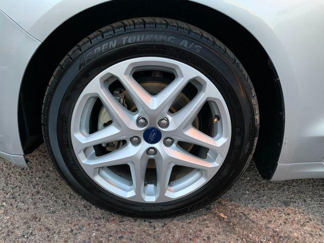 2015 Ford Fusion SE 3 MONTH/3,000 MILE NATIONAL POWERTRAIN WARRANTY Mesa, Arizona 19