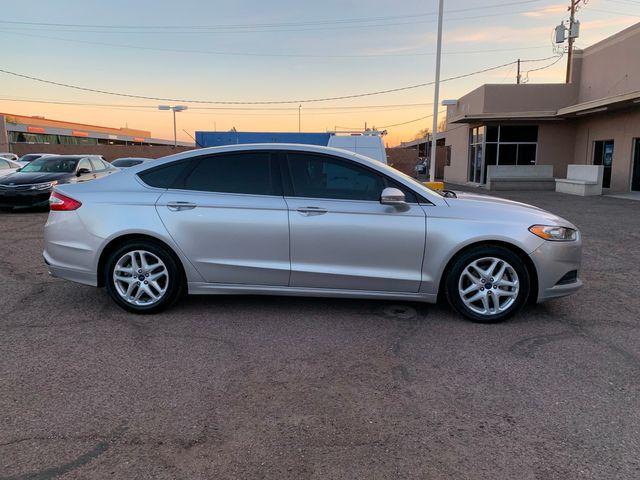 2015 Ford Fusion SE 3 MONTH/3,000 MILE NATIONAL POWERTRAIN WARRANTY Mesa, Arizona 5