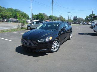 2015 Ford Fusion SE SEFFNER, Florida