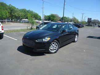 2015 Ford Fusion SE SEFFNER, Florida 4