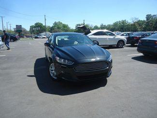 2015 Ford Fusion SE SEFFNER, Florida 9