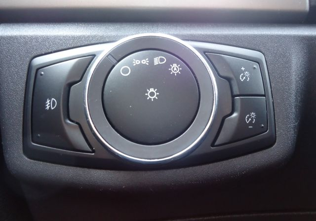 2015 Ford Fusion SE ECO BOOST. LTHR. SUNROOF HTD SEATS SEFFNER, Florida 28