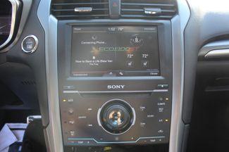 2015 Ford Fusion Titanium  city PA  Carmix Auto Sales  in Shavertown, PA