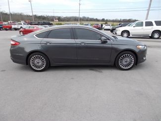 2015 Ford Fusion Titanium Shelbyville, TN 10