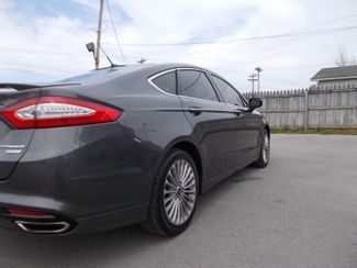 2015 Ford Fusion Titanium Shelbyville, TN 11