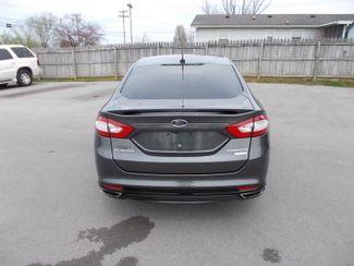 2015 Ford Fusion Titanium Shelbyville, TN 13