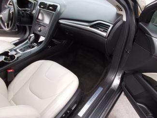2015 Ford Fusion Titanium Shelbyville, TN 18