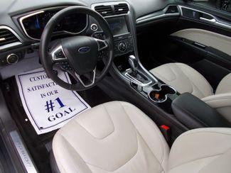 2015 Ford Fusion Titanium Shelbyville, TN 21