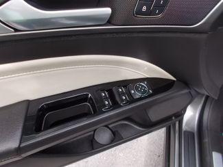 2015 Ford Fusion Titanium Shelbyville, TN 22