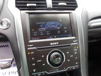 2015 Ford Fusion Titanium Shelbyville, TN 25