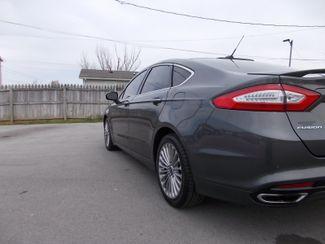 2015 Ford Fusion Titanium Shelbyville, TN 3