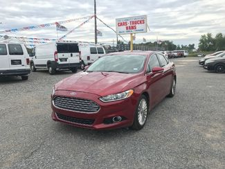 2015 Ford Fusion Titanium in Shreveport LA, 71118